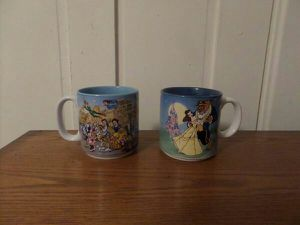 Disney Cups for Sale in Milford, MA