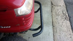 Brush guard for riding mower/tractor for Sale in Columbus, OH