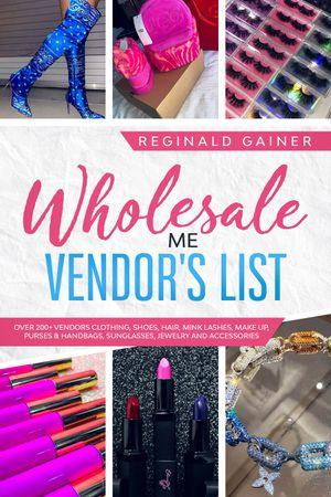 Wholesale Vendors List for Sale in Fort Walton Beach, FL