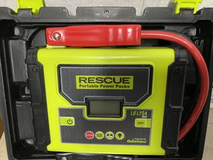 Jump Box - Life Rescue P04 800 for Sale in Prince George, VA