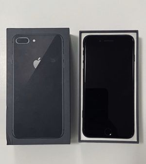 iPhone 8 Plus 64gb - Factory Unlocked for Sale in Berwyn Heights, MD