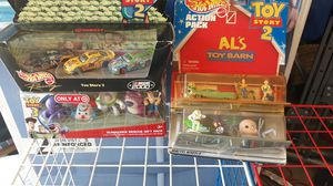 Toy story collection $17 each for Sale in La Puente, CA