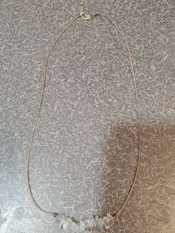 Opaline Seed Necklace for Sale in Seattle,  WA