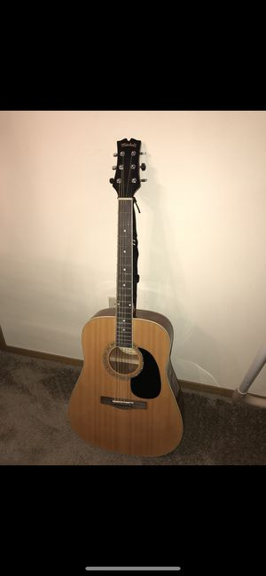 Guitar for Sale in Federal Way, WA