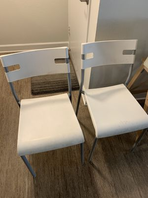 2 IKEA Chairs ($10 Both/$7 Each) for Sale in City of Industry, CA
