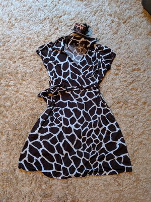 Adult Giraffe/wild thing costume for Sale in Longmont, CO