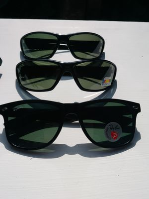 Polarized Sunglasses. NEW for Sale in Saint Clair Shores, MI