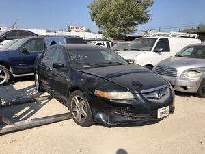2006 Acura TL parts for Sale in Grand Prairie, TX