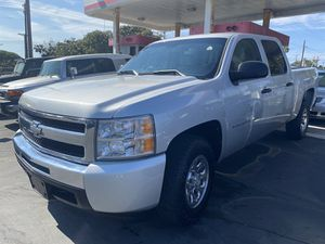 2010 Chevrolet Silverado 1500 LT for Sale in Oceanside, CA
