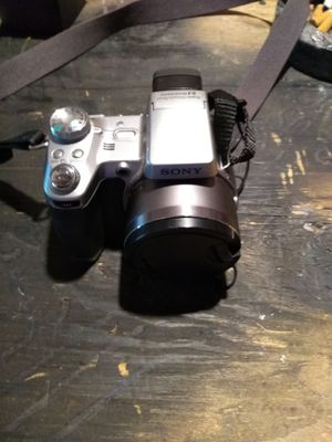 Sony cybershot for Sale in Lancaster, OH