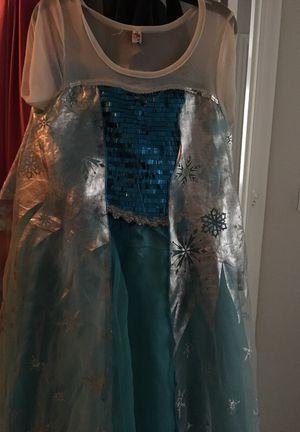 Elsa dress for Sale in Marietta, GA