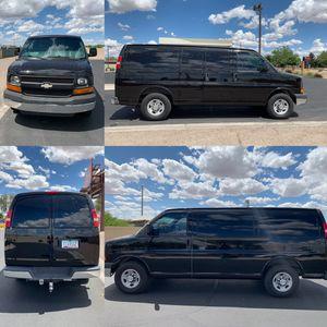 2005 chevy express cargo van, 3500 for Sale in Chandler, AZ