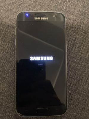 Samsung Galaxy S7 for Sale in San Francisco, CA