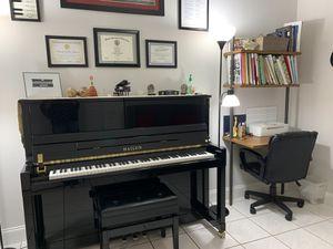 Piano, violin, or viola lessons for Sale in Sunrise, FL
