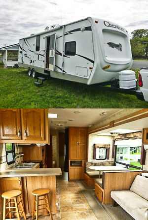 ⛔2008 Forest River Cherokee for Sale in Decatur, GA