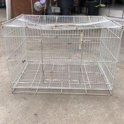 Bird Cage for Sale in Visalia,  CA