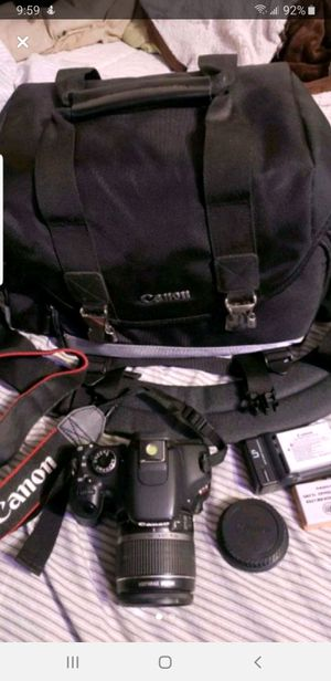 Canon T2i kit for Sale in West Linn, OR