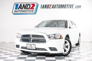 2011 Dodge Charger for Sale in Dallas, TX