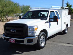 2015 Ford Super Duty F-250 SRW for Sale in Phoenix, AZ
