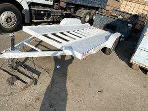 Trailer car hauler rzr for Sale in Ontario, CA