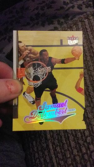 Over 100 basketball cards fleer ultra for Sale in Chula Vista, CA