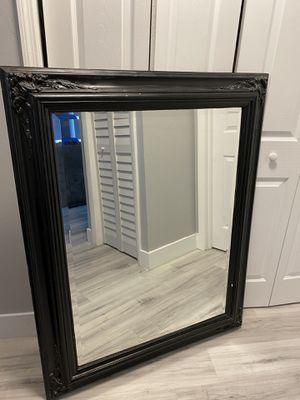 Wall mirror 40x50 for Sale in Miami, FL