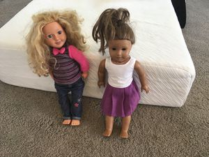 American Girl Dolls for Sale in Torrance, CA