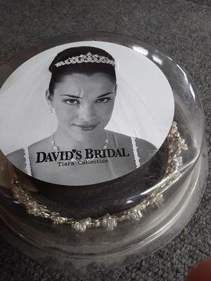 David's bridal new Tiara collection for Sale in Sycamore, IL