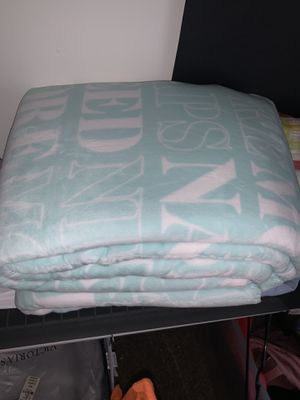 Need more naps Sherpa blanket for Sale in Beaverton, OR