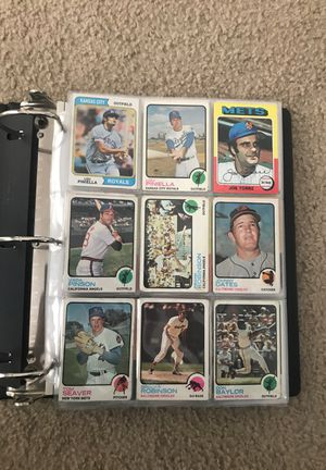 100 Baseball Cards for Sale in Kissimmee, FL