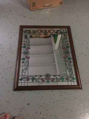 Decorative wall mirror for Sale in San Antonio, TX