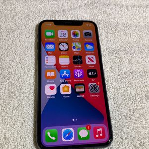 iPhone X AT&T or cricket Only for Sale in Henderson, NV