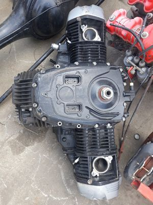 BMW MOTORCYCLE MOTOR!! 1200cc! 250$ for Sale in Torrance, CA