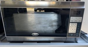 Rarely used Oster brand microwave for sale for Sale in San Dimas, CA