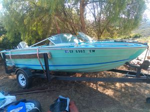 1972 searay fishingboat for Sale in San Marcos, CA