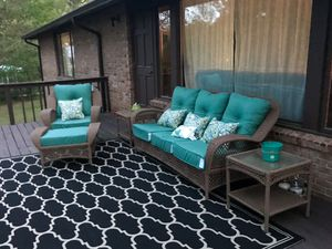 Outdoor Patio Furniture Set for Sale in Raleigh, NC