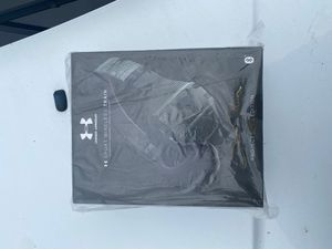 Brand new Under Armour. wireless headphones, project rock edition for Sale in Bowie, MD
