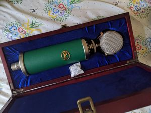 Blue Kiwi Microphone for Sale in Hyattsville, MD