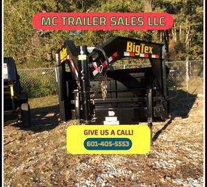 Big Tex Dump Trailer for Sale in Brandon, MS