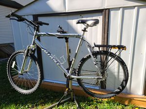 "Mountain bike GIANT RINCON 26"" for Sale in Dover, NJ"