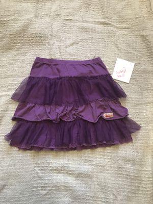 Naartjie size 8 girls skirt for Sale for sale  Clovis, CA