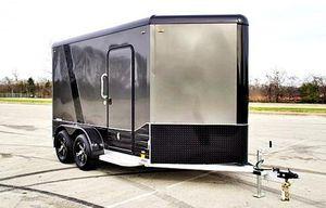 Enclosed Cargo 2O16 Price$1000 for Sale in Herndon, VA