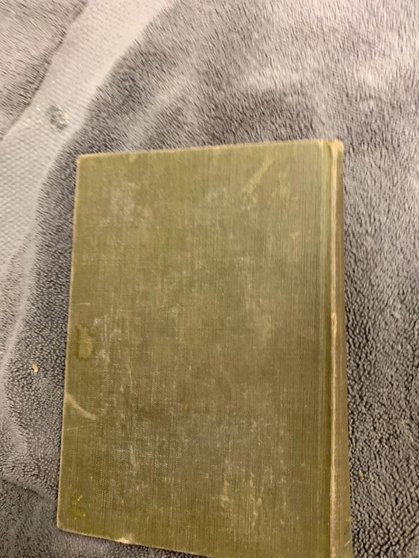 Book Elementary Latin 1920