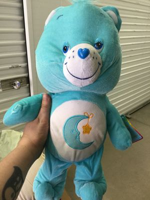 Stuffed Care Bear for Sale in Moreno Valley, CA