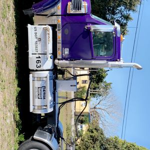 TRACTOR TRAILER for Sale in Winter Haven, FL