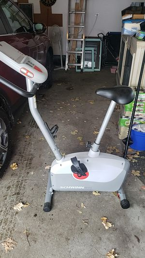 Schwinn indoor bike for Sale in Homer Glen, IL