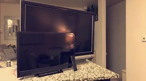 """50"""" Inch & 32"""" Inch Vizio TVs for Sale in Las Vegas, NV"""
