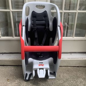 Co pilot child carrier/bike seat 🚲 for Sale in Annandale, VA