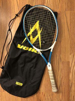 Volkl tennis racket for Sale in Vernon, CT