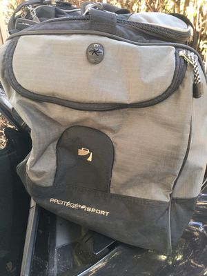 Protege Sport Duffle Bag for Sale in San Diego, CA